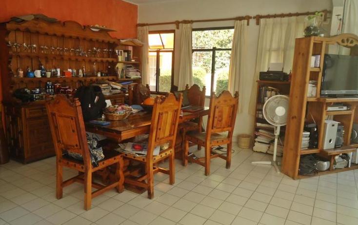 Foto de casa en venta en  , lomas de atzingo, cuernavaca, morelos, 1987946 No. 18