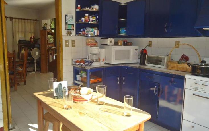 Foto de casa en venta en  , lomas de atzingo, cuernavaca, morelos, 1987946 No. 19