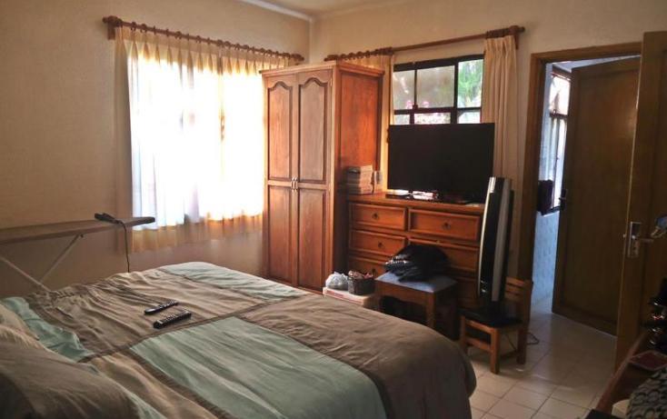Foto de casa en venta en  , lomas de atzingo, cuernavaca, morelos, 1987946 No. 20