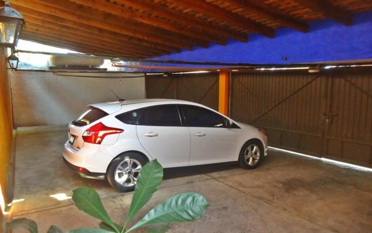 Foto de casa en venta en  , lomas de atzingo, cuernavaca, morelos, 1987946 No. 21