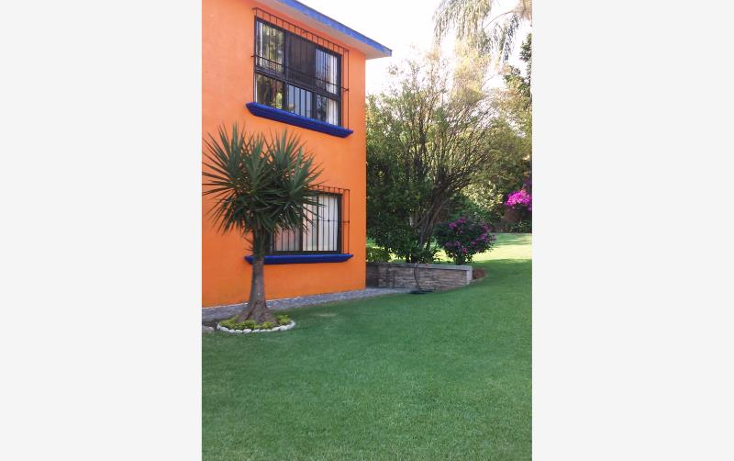 Foto de casa en venta en  , lomas de atzingo, cuernavaca, morelos, 1988844 No. 02