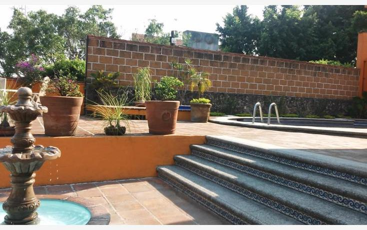Foto de casa en venta en  , lomas de atzingo, cuernavaca, morelos, 1988844 No. 04