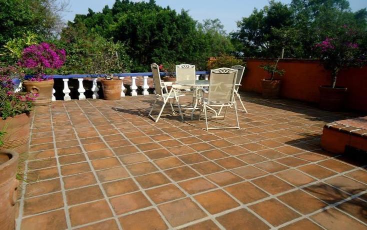 Foto de casa en venta en  , lomas de atzingo, cuernavaca, morelos, 1988844 No. 07