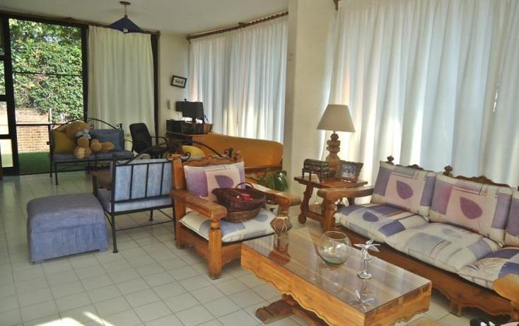Foto de casa en venta en  , lomas de atzingo, cuernavaca, morelos, 1988844 No. 08