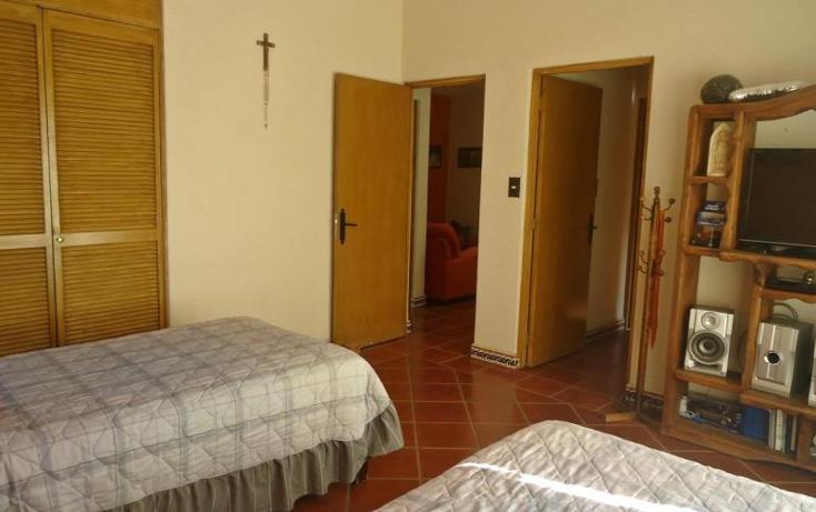 Foto de casa en venta en  , lomas de atzingo, cuernavaca, morelos, 1988844 No. 11