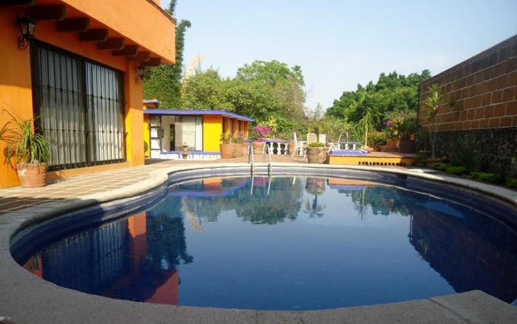 Foto de casa en venta en  , lomas de atzingo, cuernavaca, morelos, 1988844 No. 12