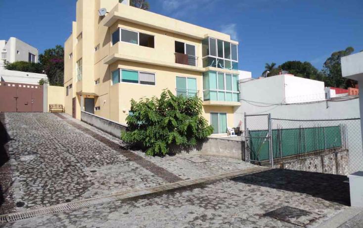 Foto de departamento en renta en  , lomas de atzingo, cuernavaca, morelos, 2018972 No. 02