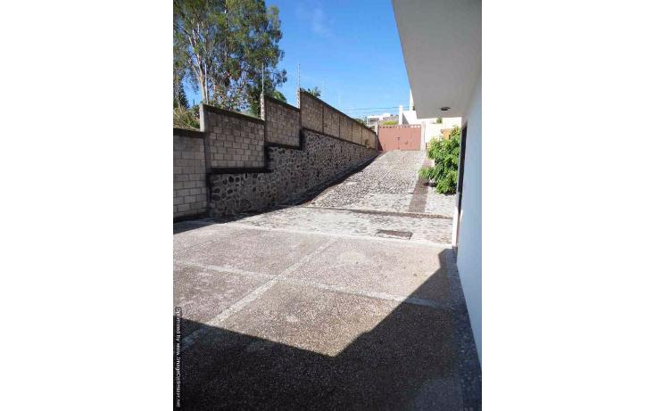 Foto de departamento en renta en  , lomas de atzingo, cuernavaca, morelos, 2018972 No. 03