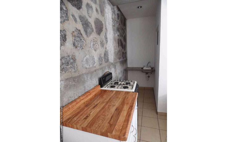 Foto de departamento en renta en  , lomas de atzingo, cuernavaca, morelos, 2018972 No. 06