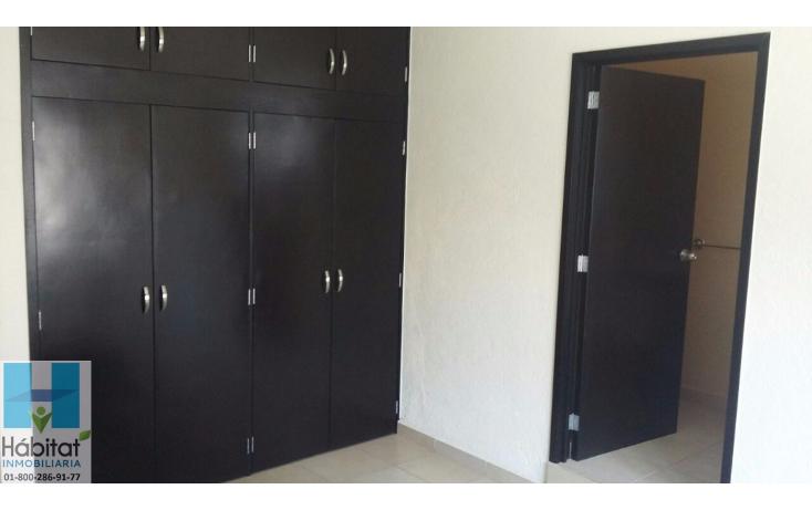 Foto de casa en venta en  , lomas de atzingo, cuernavaca, morelos, 2031522 No. 03