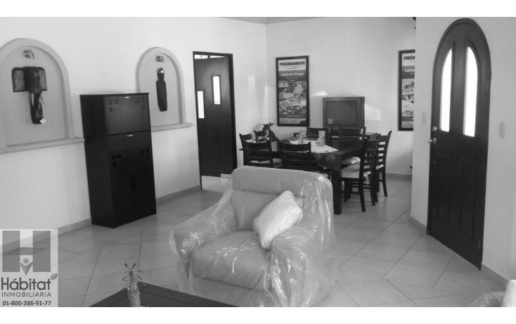 Foto de casa en venta en  , lomas de atzingo, cuernavaca, morelos, 2031522 No. 07