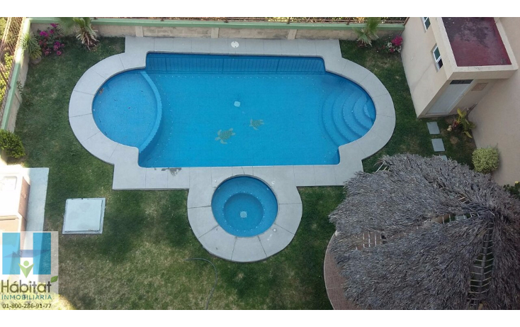 Foto de casa en venta en  , lomas de atzingo, cuernavaca, morelos, 2031522 No. 08