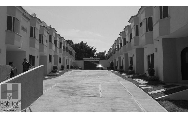 Foto de casa en venta en  , lomas de atzingo, cuernavaca, morelos, 2031522 No. 10