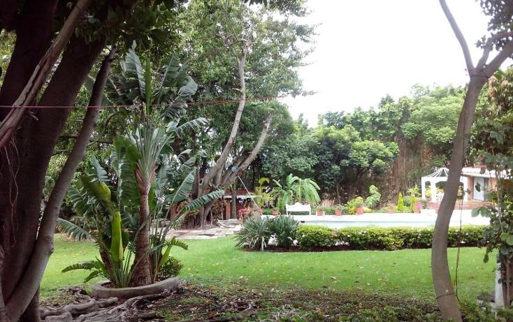 Foto de casa en venta en  , lomas de atzingo, cuernavaca, morelos, 383014 No. 01