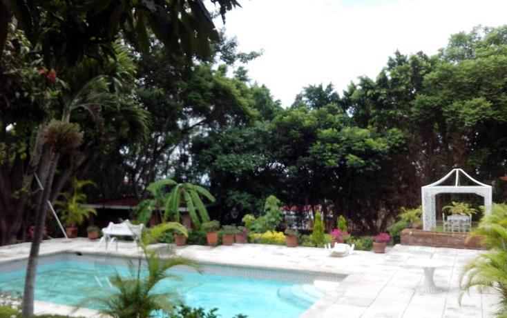 Foto de casa en venta en  , lomas de atzingo, cuernavaca, morelos, 383014 No. 03