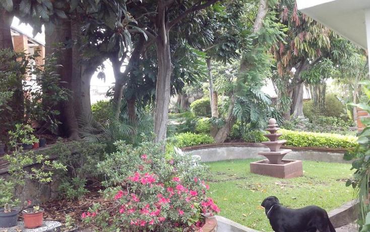 Foto de casa en venta en  , lomas de atzingo, cuernavaca, morelos, 383014 No. 04