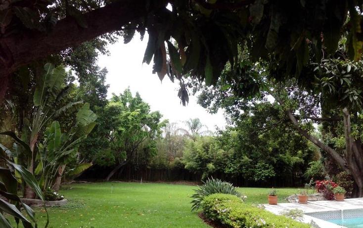 Foto de casa en venta en  , lomas de atzingo, cuernavaca, morelos, 383014 No. 06