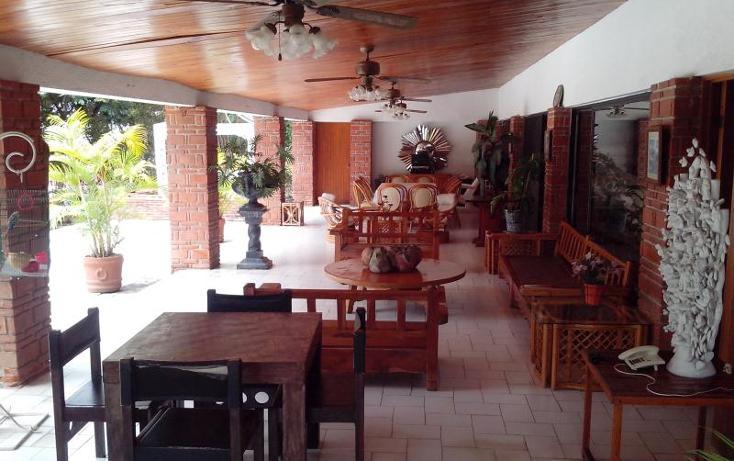Foto de casa en venta en  , lomas de atzingo, cuernavaca, morelos, 383014 No. 07