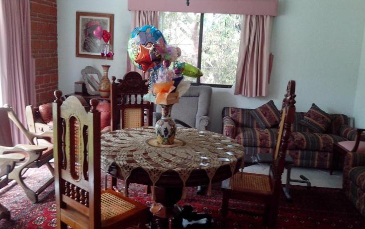 Foto de casa en venta en  , lomas de atzingo, cuernavaca, morelos, 383014 No. 09
