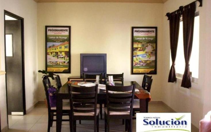 Foto de casa en venta en  , lomas de atzingo, cuernavaca, morelos, 389023 No. 03