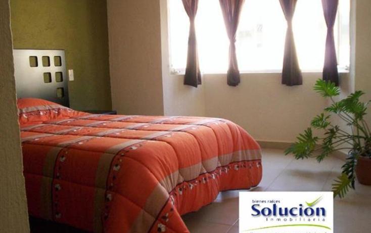 Foto de casa en venta en  , lomas de atzingo, cuernavaca, morelos, 389023 No. 04