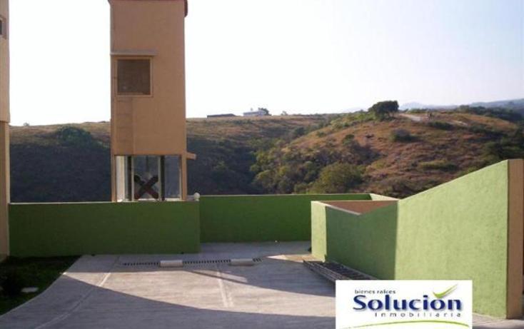 Foto de casa en venta en  , lomas de atzingo, cuernavaca, morelos, 389023 No. 05