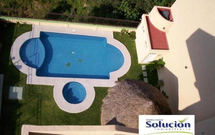 Foto de casa en venta en  , lomas de atzingo, cuernavaca, morelos, 389023 No. 06