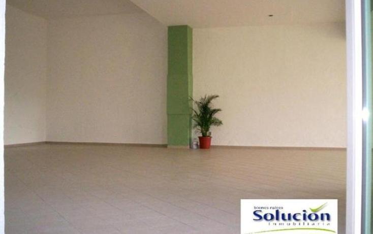 Foto de casa en venta en  , lomas de atzingo, cuernavaca, morelos, 389023 No. 08