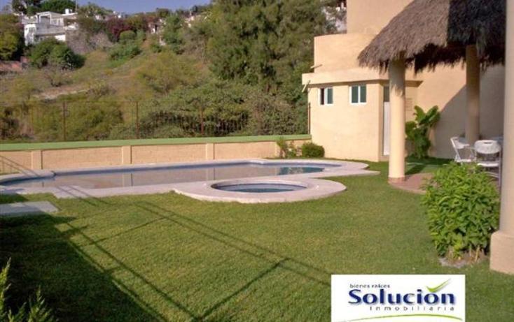 Foto de casa en venta en  , lomas de atzingo, cuernavaca, morelos, 389023 No. 11
