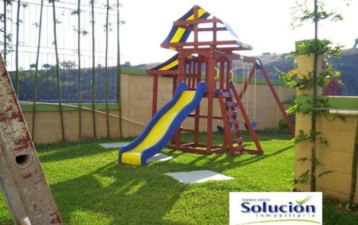 Foto de casa en venta en  , lomas de atzingo, cuernavaca, morelos, 389023 No. 13