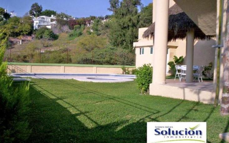 Foto de casa en venta en  , lomas de atzingo, cuernavaca, morelos, 389023 No. 14
