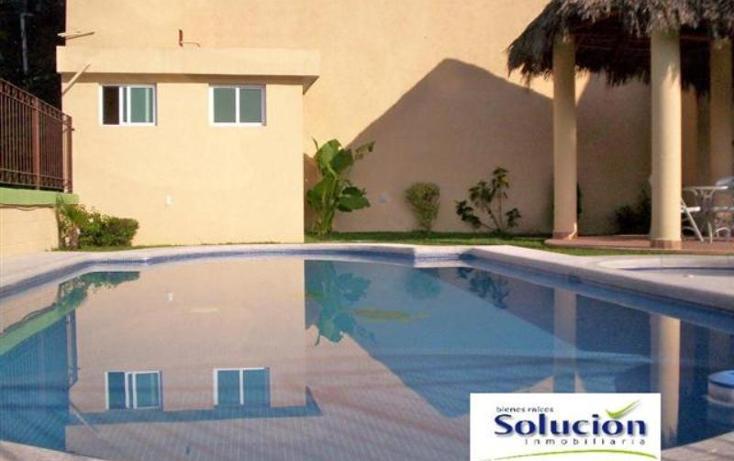 Foto de casa en venta en  , lomas de atzingo, cuernavaca, morelos, 389023 No. 15