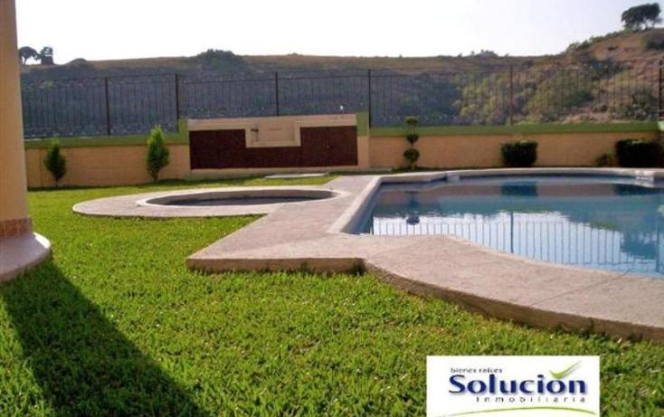 Foto de casa en venta en  , lomas de atzingo, cuernavaca, morelos, 389023 No. 16