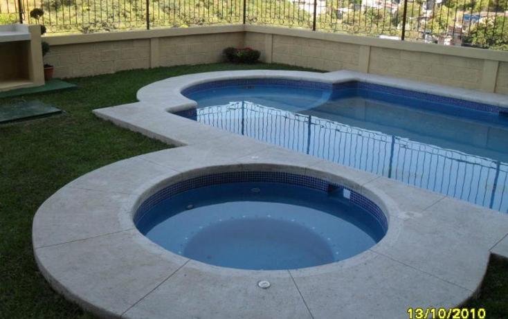 Foto de casa en venta en  , lomas de atzingo, cuernavaca, morelos, 389216 No. 03