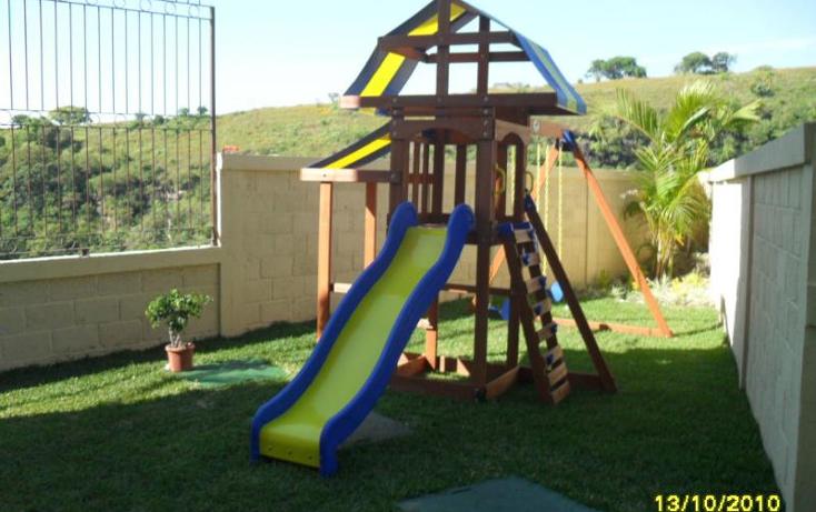 Foto de casa en venta en  , lomas de atzingo, cuernavaca, morelos, 389216 No. 04