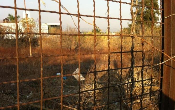 Foto de terreno habitacional en venta en  , lomas de atzingo, cuernavaca, morelos, 425426 No. 04