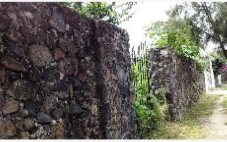 Foto de terreno habitacional en venta en  ., lomas de atzingo, cuernavaca, morelos, 480564 No. 02