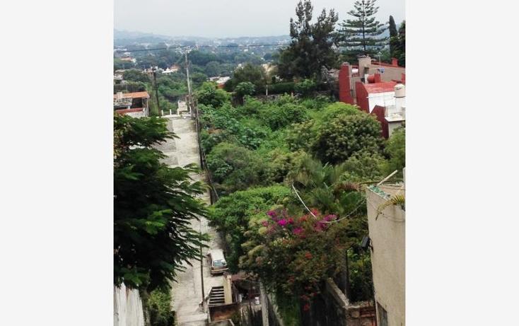 Foto de terreno habitacional en venta en  ., lomas de atzingo, cuernavaca, morelos, 480564 No. 03
