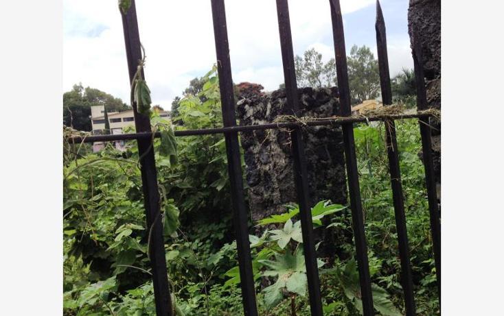 Foto de terreno habitacional en venta en  ., lomas de atzingo, cuernavaca, morelos, 480564 No. 05