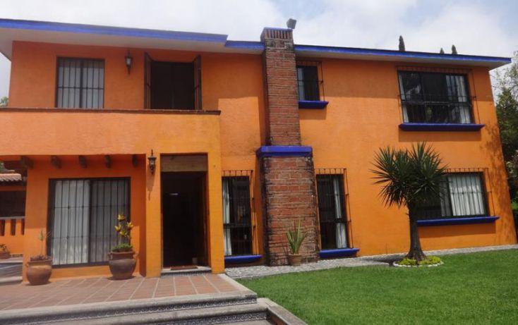 Foto de casa en venta en lomas de atzingo, lomas de atzingo, cuernavaca, morelos, 1818614 no 02