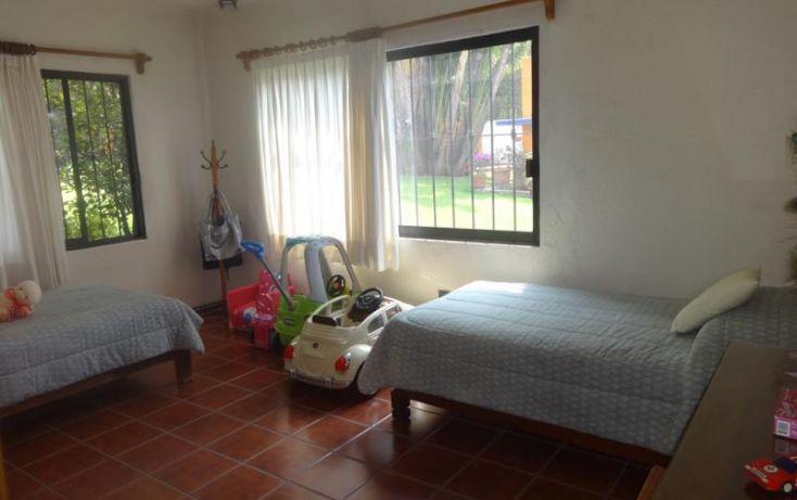Foto de casa en venta en lomas de atzingo, lomas de atzingo, cuernavaca, morelos, 1818614 no 12