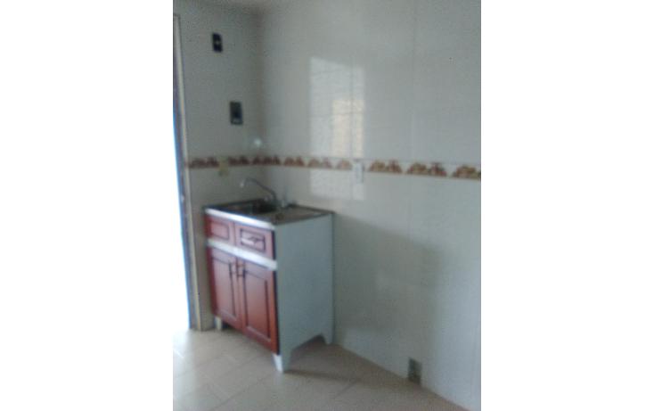 Foto de departamento en venta en  , lomas de atzolco, ecatepec de morelos, méxico, 945251 No. 10