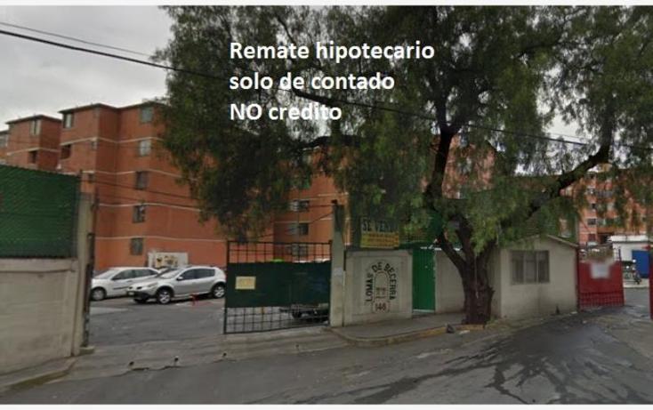 Foto de departamento en venta en  , lomas de becerra, álvaro obregón, distrito federal, 2021948 No. 02