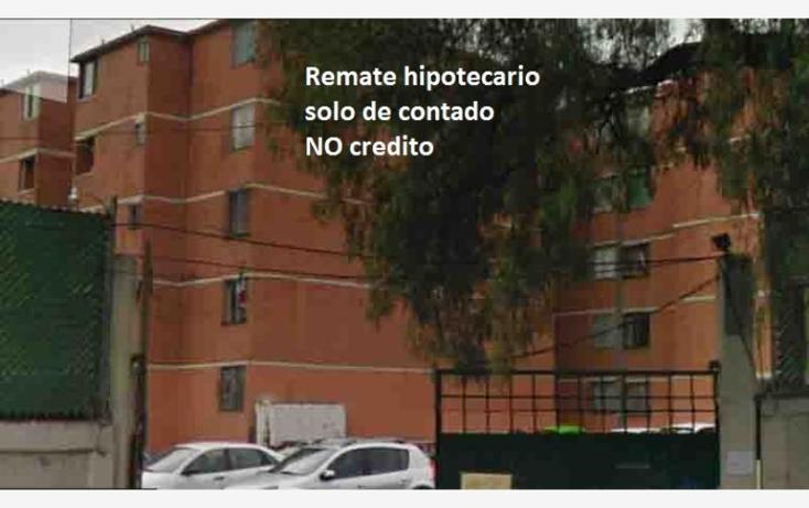 Foto de departamento en venta en  , lomas de becerra, álvaro obregón, distrito federal, 2021948 No. 03