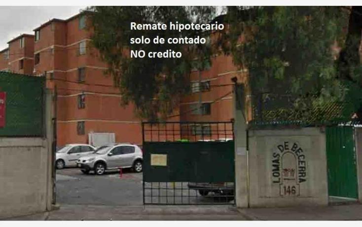 Foto de departamento en venta en  , lomas de becerra, álvaro obregón, distrito federal, 2021948 No. 04
