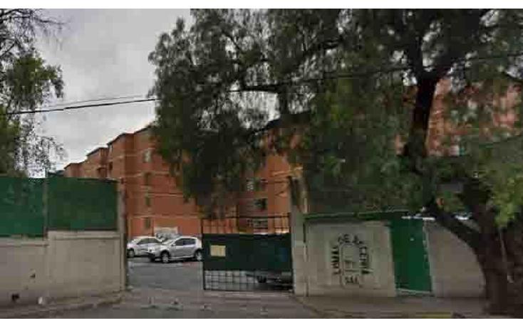 Foto de departamento en venta en  , lomas de becerra, álvaro obregón, distrito federal, 860791 No. 03
