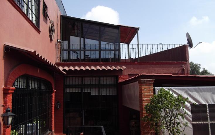 Foto de casa en venta en  , lomas de bellavista, atizapán de zaragoza, méxico, 1400673 No. 01