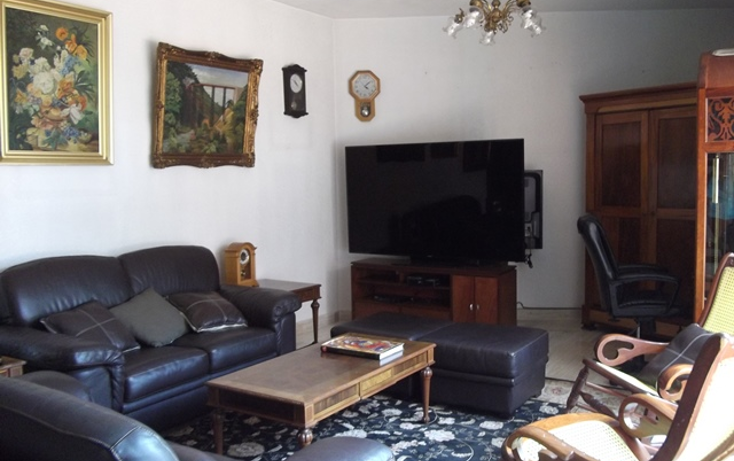 Foto de casa en venta en  , lomas de bellavista, atizapán de zaragoza, méxico, 1400673 No. 03