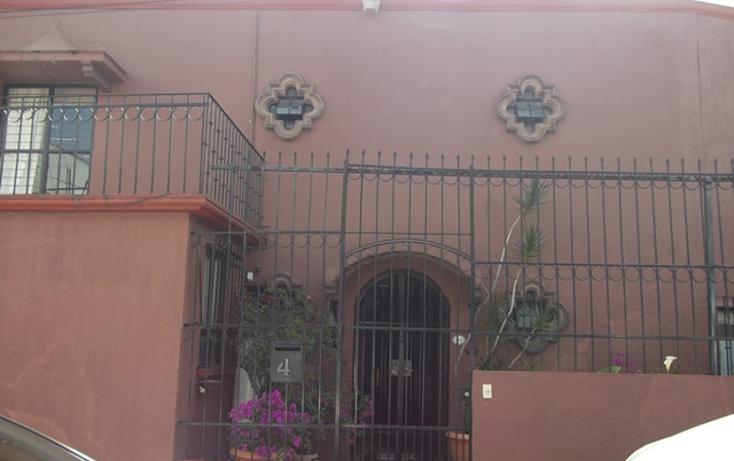 Foto de casa en venta en  , lomas de bellavista, atizapán de zaragoza, méxico, 1400673 No. 08