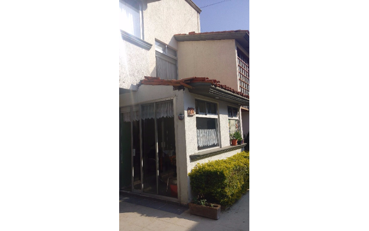 Foto de casa en venta en  , lomas de bellavista, atizap?n de zaragoza, m?xico, 1503051 No. 02